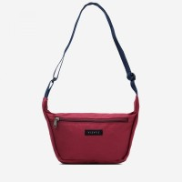 Sling Bag Walker Maroon