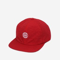 Wired Cap Red