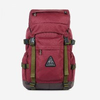Travel Backpack Fortress Maroon