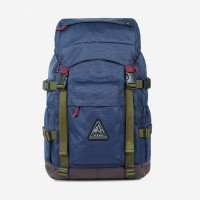 Travel Backpack Fortress Navy