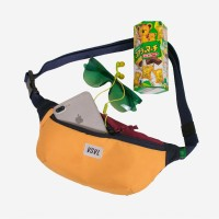 Waist Bag Rush Yellow