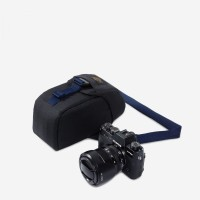 Gamma Camera Slingbag Black