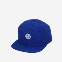 Wired Cap Blue