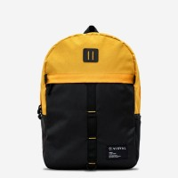 Backpack Dazzle Yellow Black