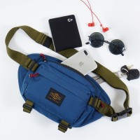 Waist Bag Targa Blue