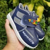 Sepatu Anak Casual Tayo SDS 404