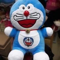 Boneka Doraemon Yelvo Lembut (XL)
