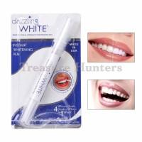 Pemutih Gigi Instant Teeth Whitening Pen DAZZLING WHITE
