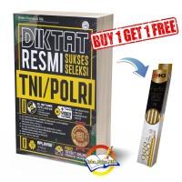 Buku Diktat Resmi Sukses Seleksi TNI/POLRI