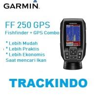 GARMIN FF 250 GPS. Bergaransi