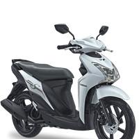 Yamaha MIO S - OTR TANGERANG