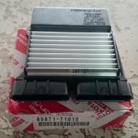 Driver Injector Innova Fortuner Hilux Diesel