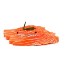 Ikan Salmon Kirimi (3 pcs) 100% FRESH!!