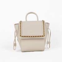 TAS CHARLES KEITHH BACKPACK CHAIN