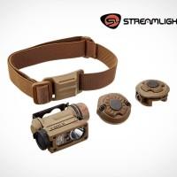 STREAMLIGHT SIDEWINDER COMPACT® II HANDS FREE LIGHT COYOTE