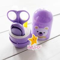 Gunting Kuku Bayi Manicure Set Gunting Kuku Bayi Balita