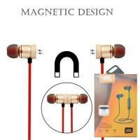 Headset Bluetooth JBL Magnetic Sport HF Handsfree Earphone JBL Magnet
