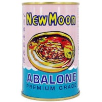abalone new moon