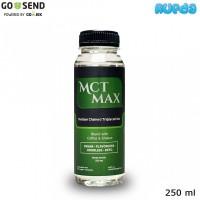 Minyak MCT Max Premium Quality Cocok untuk Diet Keto