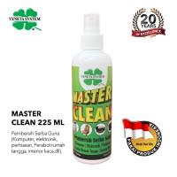 MASTER CLEAN PEMBERSIH SERBAGUNA 225 ML