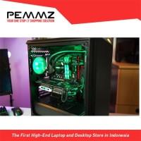 DESKTOP CUSTOM PC - LATTE - Powered by MSI