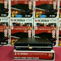 dvd usb player ihciko IE-900,baik baca kaset bajakan atau copy