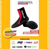 Booties Diving/Sepatu Diving/ Sepatu Selam AmScud Classic