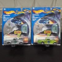 "Hotwheels ""Cyber Energy Car"" Super Smooth"