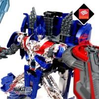 Jinjiang KO Version Optimus Prime The Latest Series Knight