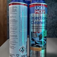 liqui moly injection cleaner made in german 300ml