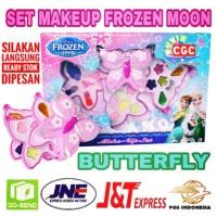 Mainan Set Make Up Frozen Moon Butterfly Kupu-Kupu SNI Edukasi Anak