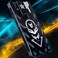 Firegod Metal Armor Case Shockproof Vivo V15 / S1