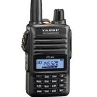 Yaesu FT-4VR VHF (136 – 174MHz) 2 Meter FM Broadcast