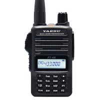 Yaesu FT-4XR Dual Band 5W FM Ultimate Compact