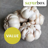 Bawang Putih / Garlic Value