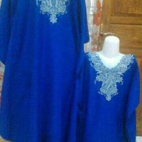 Kaftan Couple Ibu Dan Anak/ Couple Mom&Kid-HGC