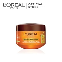 L'Oreal Paris Smooth Intense Hair Mask