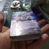 mega trial deck cardfight vanguard rise to royalty