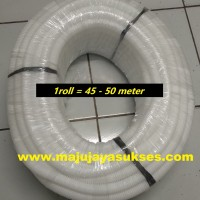 "Flexible Conduit - Fleksibel Konduit - Selang Air Ac 13mm 5/8"" - 1roll"