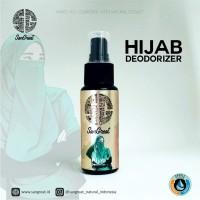 Pengharum Hijab-SanGreat Hijab Deodorizer