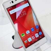 Hp android fujitsu F03H mulus bahasa indonesia diskont murah