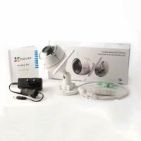 Ezviz IP Camera Outdoor Husky Air C3W 720P