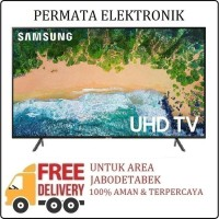 Samsung UA49NU7100 49 Inch UHD 4K Smart Flat LED TV 49NU7100 2018 NEW