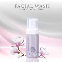 MS Glow Facial Wash - Sabun Pembersih Muka by Cantikskincare - Skin