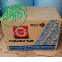 KHUSUS GO SEND/ GRAB Lakban DAIMARU (DUS) SUPER SALE