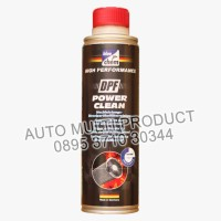 (BLUE CHEM AUTO MULTI PRODUCT), DPF POWER CLEAN, 300 ml
