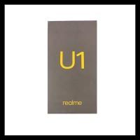Promo Oppo Realme U1 - 4Gb 64Gb (4/64) - Blue - Baru New - Resmi Real