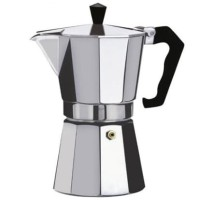 Coffee maker -6 Cup Moka Pot Espresso
