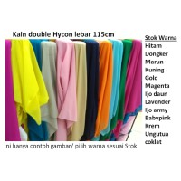 Kain Double Hycon