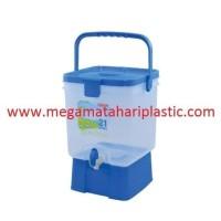 Best Seller Water Dispenser Montana 21 Ltr Maspion (Drink Jar) Murah